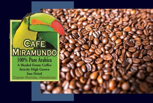 Café Miramundo